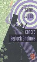 HACH-BEL ARSENE LUPIN CONTRE HERLOCK SHOLMES - LEBLANC, M. cena od 133 Kč