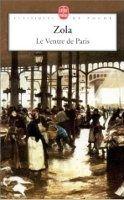 HACH-BEL LE VENTRE DE PARIS - ZOLA, E. cena od 132 Kč