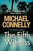 Orion Publishing Group THE FIFTH WITNESS - CONNELLY, M. cena od 144 Kč