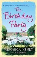 Orion Publishing Group THE BIRTHDAY PARTY - HENRY, V. cena od 126 Kč