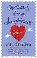 Orion Publishing Group POSTCARDS FROM THE HEART - GRIFFIN, E. cena od 126 Kč