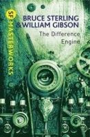 Orion Publishing Group THE DIFFERENCE ENGINE - GIBSON, W., STERLING, B. cena od 144 Kč