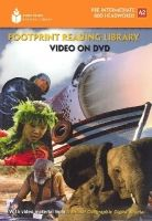 Heinle ELT part of Cengage Lea FOOTPRINT READERS LIBRARY Level 800 VIDEO ON DVD - WARING, R... cena od 1 066 Kč