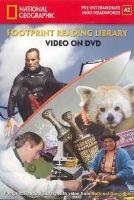 Heinle ELT part of Cengage Lea FOOTPRINT READERS LIBRARY Level 1000 VIDEO ON DVD - WARING, ... cena od 1053 Kč