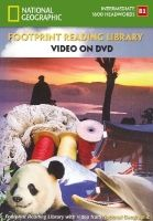 Heinle ELT part of Cengage Lea FOOTPRINT READERS LIBRARY Level 1600 VIDEO ON DVD - WARING, ... cena od 1 022 Kč
