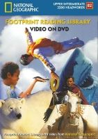Heinle ELT part of Cengage Lea FOOTPRINT READERS LIBRARY Level 2200 VIDEO ON DVD - WARING, ... cena od 1066 Kč