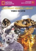 Heinle ELT part of Cengage Lea FOOTPRINT READERS LIBRARY Level 2600 VIDEO ON DVD - WARING, ... cena od 1022 Kč