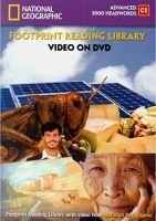 Heinle ELT part of Cengage Lea FOOTPRINT READERS LIBRARY Level 3000 VIDEO ON DVD - WARING, ... cena od 1 022 Kč