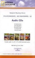 Heinle ELT part of Cengage Lea FOOTPRINT READERS LIBRARY Level 800 AUDIO CDs - WARING, R. cena od 469 Kč