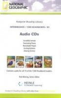 Heinle ELT part of Cengage Lea FOOTPRINT READERS LIBRARY Level 1300 AUDIO CDs - WARING, R. cena od 452 Kč