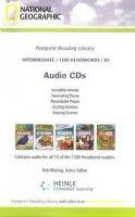 Heinle ELT part of Cengage Lea FOOTPRINT READERS LIBRARY Level 1300 AUDIO CDs - WARING, R. cena od 469 Kč