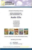 Heinle ELT part of Cengage Lea FOOTPRINT READERS LIBRARY Level 2200 AUDIO CDs - WARING, R. cena od 452 Kč