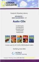Heinle ELT part of Cengage Lea FOOTPRINT READERS LIBRARY Level 3000 AUDIO CDs - WARING, R. cena od 452 Kč