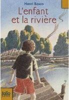 SODIS L´ENFANT ET LA RIVIERE - BOSCO, H. cena od 177 Kč