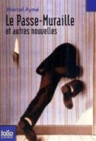 SODIS LE PASSE-MURAILLE - AYME, M. cena od 90 Kč