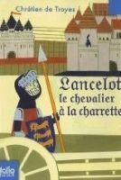 SODIS LANCELOT LE CHEVALIER A LA CHARRETTE - TROYES, Ch. cena od 167 Kč