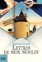 SODIS LES LETTRES DE MON MOULIN - DAUDET, A. cena od 159 Kč