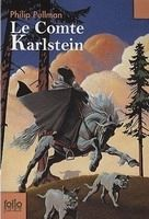 SODIS LE COMTE KARLSTEIN - PULLMAN, cena od 175 Kč