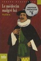 SODIS LE MEDECIN MALGRE LUI - MOLIERE cena od 120 Kč