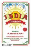 Phaidon Press Ltd INDIA: COOKBOOK - Pant, P. cena od 793 Kč