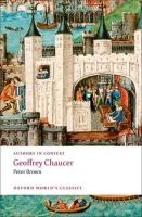 OUP References AUTHORS IN CONTEXT: GEOFFREY CHAUCER (Oxford World´s Classic... cena od 0 Kč