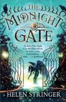 Pan Macmillan THE MIDNIGHT GATE: A BELLADONNA JOHNSON ADVENTURE - STRINGER... cena od 148 Kč