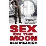 TBS SEX ON THE MOON - MEZRICH, B. cena od 290 Kč