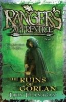 Random House UK RANGER´S APPRENTICE 1: THE RUINS OF GORLAN - FLANAGAN, J. cena od 176 Kč