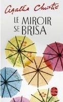 HACH-BEL LE MIROIR SE BRISA - CHRISTIE, A. cena od 159 Kč