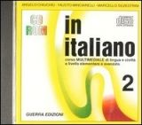 RUX DISTRIBUZIONE IN ITALIANO 2 CD AUDIO - CHIUCHIU, A., MINCIARELLI, F. cena od 1040 Kč