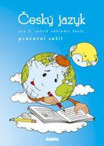 Burianová H., Jízdná L.: Český jazyk - prac. sešit (3. ročník ZŠ) cena od 66 Kč