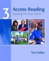 Heinle ELT ACCESS READING 3 STUDENT´S TEXT - COLLINS, T. cena od 0 Kč