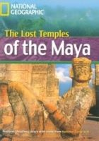 Heinle ELT FOOTPRINT READERS LIBRARY Level 1600 - THE LOST TEMPLES OF T... cena od 0 Kč