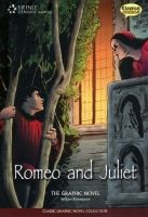 Heinle ELT CLASSICAL COMICS READERS: ROMEO AND JULIET (American English... cena od 0 Kč