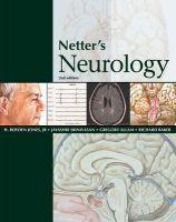 Elsevier Ltd Netter´s Neurology - Jones, R.H., Shrinivasan, J., Allam, G.... cena od 2054 Kč