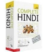 Hodder & Stoughton TY COMPLETE HINDI BOOK AND CD PACK - SNELL, R., WEIGHTMAN, S... cena od 765 Kč
