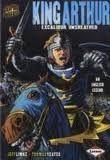 Bounce Sales GRAPHIC MYTHS AND LEGENDS: KING ARTHUR: EXCALIBUR UNSHEATHED... cena od 243 Kč