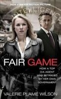 Harper Collins UK FAIR GAME: MY LIFE AS A SPY, MY BETRAYAL BY THE WHITE HOUSE ... cena od 148 Kč