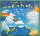 Bounce Sales HOW THE WEATHER WORKS - DORION, CH., YOUNG, B. cena od 449 Kč