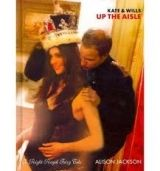 Pan Macmillan KATE AND WILLS UP THE AISLE - JACKSON, A. cena od 223 Kč