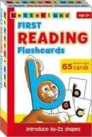 Bounce Sales FIRST READING FLASHCARDS - WENDON, L. cena od 216 Kč