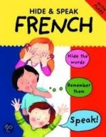 Bounce Sales HIDE AND SPEAK FRENCH - BRUZZONE, C., MARTINEAU, S., COMFORT... cena od 198 Kč