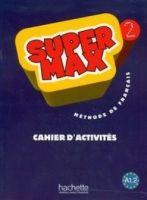 HACH-FLE SUPER MAX 2 Activités cena od 207 Kč