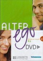 HACH-FLE ALTER EGO 2 DVD cena od 1736 Kč