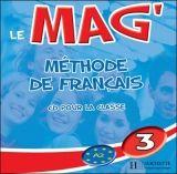 HACH-FLE LE MAG´ 3 CD Classe cena od 1269 Kč