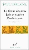 SODIS LA BONNE CHANSON - VERLAINE, P. cena od 190 Kč