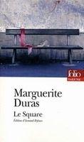 SODIS LE SQUARE - DURAS, M. cena od 176 Kč