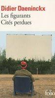 SODIS LES FIGURANTS / CITES PERDUES - DAENINCKX, D. cena od 167 Kč