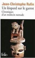 SODIS UN LEOPARD SUR LE GARROT - RUFIN, J., Ch. cena od 191 Kč
