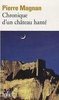 SODIS CHRONIQUE D´UN CHATEAU HANTE - MAGNAN, cena od 202 Kč